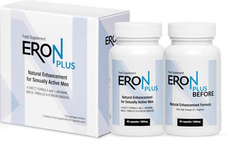 ERON  PLUS  –  alle  har  rett  til  et  suksessfullt  seksualliv!  Du  også!  Prøv  et  innovativt  supplement  som  vil  hjelpe  deg  i  dette!