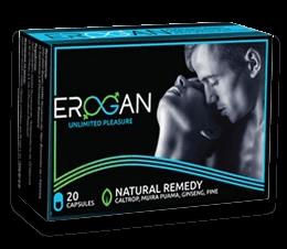 Az EROGAN hatékonyan javítja a szexuális élet minden aspektusát!